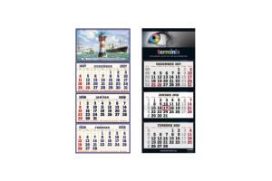 terminic 80Jahre 3 Monatskalender web vorschau 300x200 - terminic: Doppelt auditiert