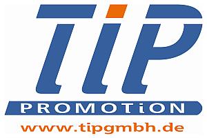 Logo Final tip promotion - Wanted: Partner für Expansion