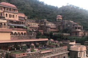 ippag meeting ind - Ippag: Herbst-Meeting in Indien