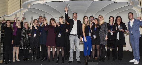 licensing award19 - Licensing International: Awardverleihung in München
