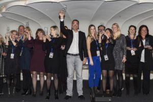 licensing award19 v - Licensing International: Awardverleihung in München