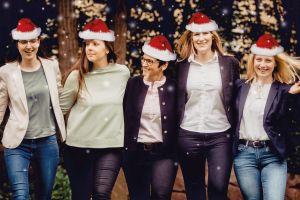 soestmedia - Soestmedia: Christmas-Week im Sonnenschein
