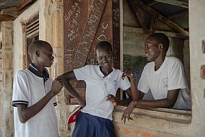 Caritas 161019 76 Esther Mbabazi - Kaya&Kato startet Spendenaktion
