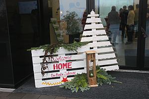 IMG 8206 - Welcome Home 2019: Erfolgskonzept mit Heimvorteil