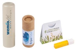 KHK Lipcare Eco Products - Nachhaltig gegen den Stillstand