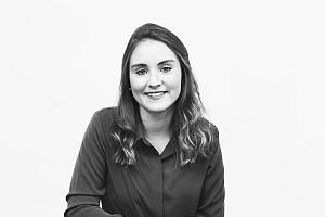 Lisa Sieverding - Mister Bags: Verstärkung im Außendienst