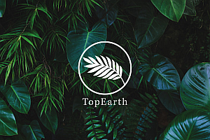 TP Logo TopEarth incl visual - Toppoint lanciert neue Marke TopEarth