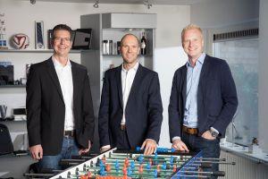 WER - Die Moll-Gruppe wird zur WER GmbH