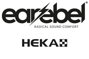 heka earebel logo - Earebel: Heka wird exklusiver Vertriebspartner