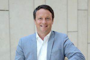 Joerg Stroetzel schaefer v - Schäfer Promotion: Neuer Mitarbeiter