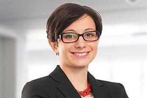 KarolinaMatysiak - Karl Knauer Poland: Neue Geschäftsführerin