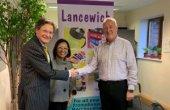 GeigerBTC kauft Lancewich