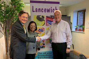 geiger lancewich - GeigerBTC kauft Lancewich