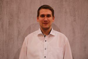 johannes horstmann teamd - team-d: Neuzugang im Vertrieb