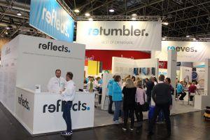 reflects - Reflects mit neuem Unternehmensauftritt