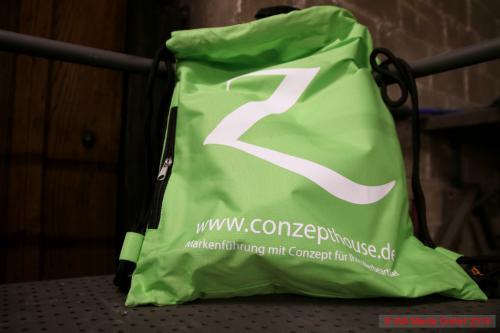 CONZEPThouse 10 DCE