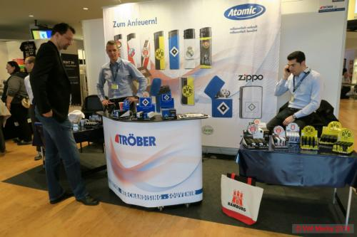 HSV Merchandising Messe 2018 03 DCE
