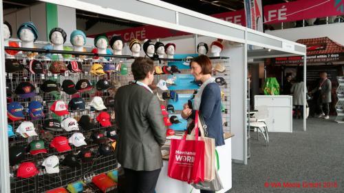 MerchandiseWorld 10 DCE