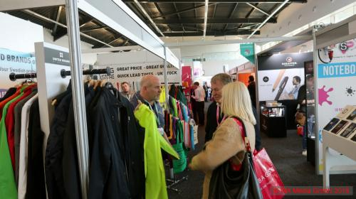 MerchandiseWorld 21 DCE