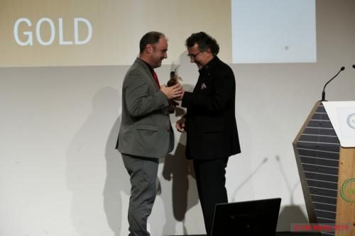 Promoswiss Award 13 DCE