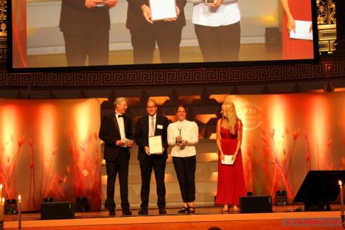PSI Sustainability Awards 08 DCE
