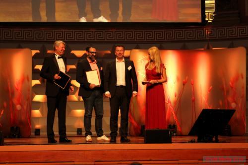 PSI Sustainability Awards 09 DCE