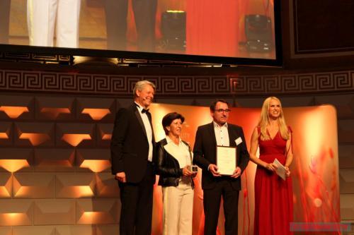 PSI Sustainability Awards 13 DCE
