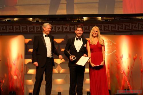 PSI Sustainability Awards 15 DCE