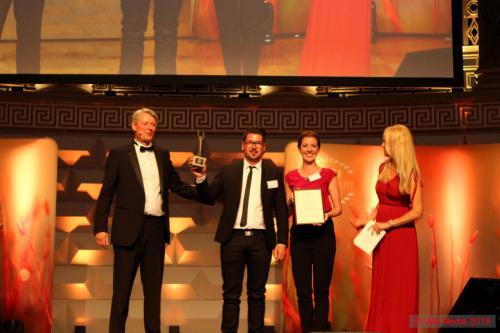 PSI Sustainability Awards 16 DCE