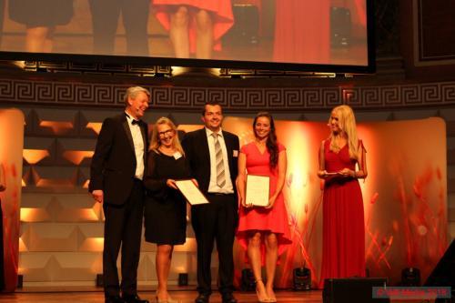 PSI Sustainability Awards 18 DCE