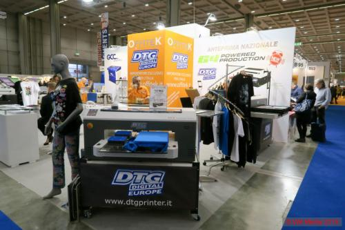Promotion Trade Exhibition 2019 13 DCE