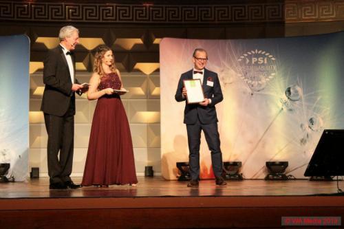 PSI Sustainability Award 06 DCE