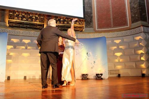 PSI Sustainability Award 12 DCE